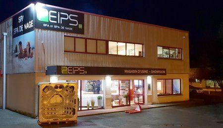 Magasin SPA PEIPS Annecy Les Savoies (74)