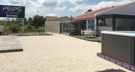 magasin SPA PEIPS GIRONDE (33)